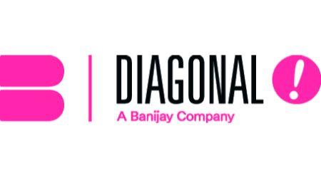 Diagonal TV