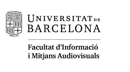 UB Facultat d'Informació i Mitjans Audiovisuals