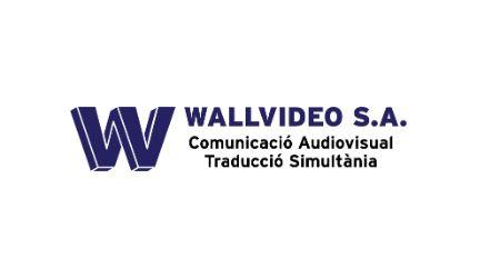 Wallvideo