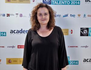 Montse Claros